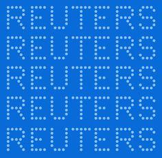 Reuters, Alan Fletcher