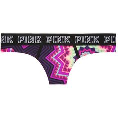 Sexy Thongs & V-String Panties - Victoria's Secret ❤ liked on Polyvore featuring intimates, panties, v string panty, g string thong panties, g string thong, g string panties and victoria secret thongs
