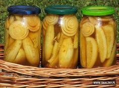 Canning Recipes, Chutney, Celery, Preserves, Pickles, Cucumber, Salads, Food, Bonsai