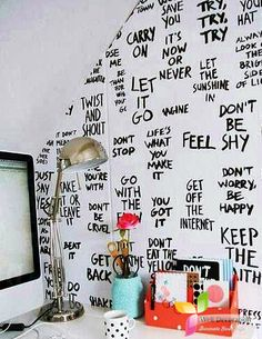 How To Decorate Rooms Of Teen With Cool Ideas  Well Decoration
