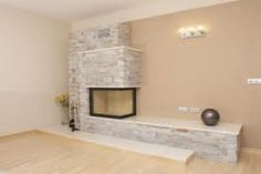 fireplace feature walls - Google Search