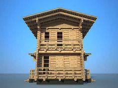 House 6 8 Big Ben, Building, House, Travel, Viajes, Home, Buildings, Destinations, Traveling