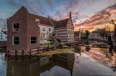 Museum Flehite by Dennisart Fotografie