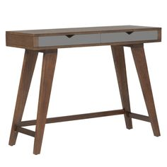 FREE SHIPPING! Shop AllModern for Corrigan Studio Ballyclare Console Table - Great Deals on all  products with the best selection to choose from!