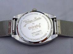 Equation du Temps: Thirsty: Vintage Soda  #vintage #soda