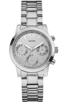 Guess Ladies Sport horloge W0448L1