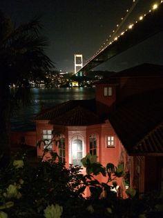 Hekimbaşı Salih Efendi Yalısı, Istanbul