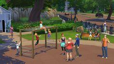 Les Sims - Faire des choix - Site officiel