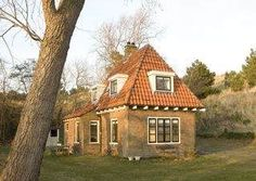 Het allerleukste vakantiehuisje op Terschelling. Duinroosje (West)