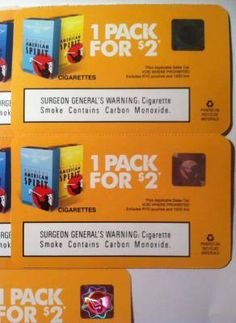 Cigarette Coupons Free Printable, Free Coupons By Mail, Free Printable Coupons, Print Coupons, Spirit Coupon, American Spirit Cigarettes, Natural, Graphic Design, Image