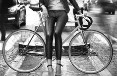 #BikeNTights