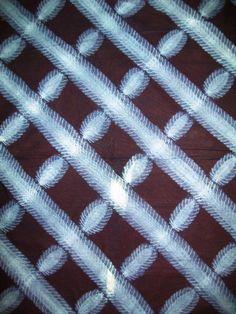 Hamill Tribal Textiles pillow fabric