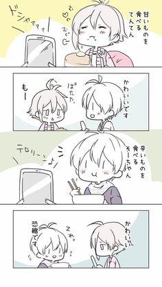 Anime Oc, Anime Love Couple, Manga, Manga Comics