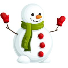Transparent Snowman with Green Scarf Clipart Christmas Rock, Christmas Items, Christmas Snowman, Christmas Crafts, Merry Christmas, Christmas Decorations, Christmas Ornaments, Frosty The Snowmen, Cute Snowman