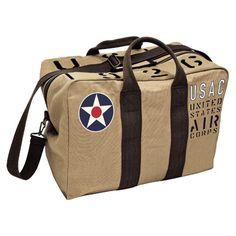 USAC Flight Kit Bag - Sporty's Wright Bros