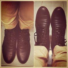 Lee Cooper Choco Boot
