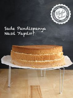 How to make simple sponge cake? - Tricks of the recipe, thousands of recipes and more . How to make simple sponge cake? - Tricks of the recipe, thousands of recipes and more . Cakes To Make, How To Make Cake, Delicious Cake Recipes, Dessert Recipes, Desserts, Cute Cakes, Yummy Cakes, Sponge Cake Recipes, Wie Macht Man