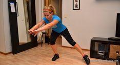 Kick Ass träningsprogram utan redskap