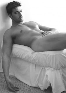 BW/WM Interracial Love Rising....: EYE CANDY WISH LIST: Gilles Marini