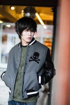 SangGil - November 26, 2013 Tomonari 2nd Set
