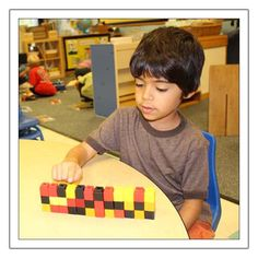 Discovering Shapes and Space in Preschool -  Preschool teachers can create an environment in which children are eager to explore and learn about math. They can provide developmentally appropriate materials and opportunities to help preschoolers understand the topic.