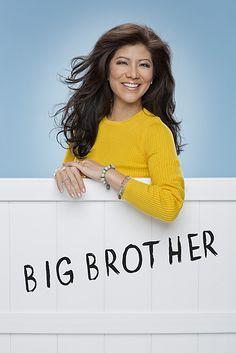 Big Brother 15 - Julie Chen
