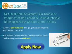 used car loan rates in rochester ny