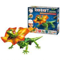 ROBOT LEZARD Defi Nature, Cool Stuff, Character, Robots, Change, Animal, Unique, Products, Figurine