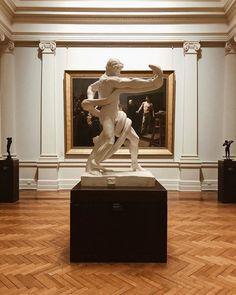 Anyone else crazy fascinated by old statues and paintings and stories and !!! Museums and art galleries are so interesting to me and I… Museums, Statues, Galleries, Art Gallery, Paintings, Travel, Art Museum, Viajes, Paint