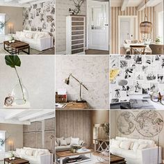Rivièra Maison behang Maak uw eigen krachtige statements in huis met ...