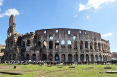 Colosseo - Roma - Italia