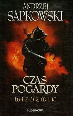 Wiedźmin 4 Czas pogardy Sci Fi Books, My Books, The Witcher Books, Harry Potter, How To Get, Fantasy, Reading, Movie Posters, Relax