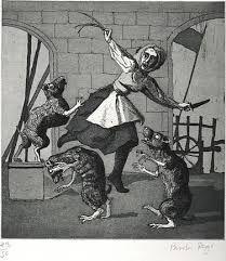 Image result for paula rego nursery rhymes