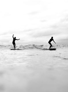 Surfing the summer waves So you want to learn to surf? You've come to the right place! These beginners surfing tips will help you get started.