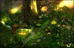 Fairyland  Google Image Result for http://i750.photobucket.com/albums/xx148/urbanwolfwoman/Fairies/gardenepi.gif