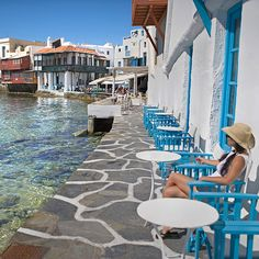 Brides.com: The World's Top 20 Honeymoon Destinations. 8. Greece. Santorini, Athens, Mykonos, Thessaloniki: just a few reasons why Greece's old-world charm attracts honeymooners across the globe. Its stellar historical attractions, delicious cuisine, picture-perfect Mediterranean beaches, and thermal spas are a few more reasons, but the drop-dead-gorgeous views from the cliffside hotels in Santorini usually speak for themselves.