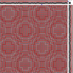 Color-and-Weave Medl