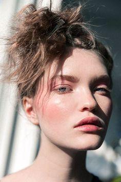 Pink Makeup: A tendência de maquiagem do momento » Fashion Break