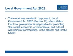 Local Government Act 2002