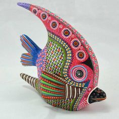 Manuel Cruz: Angel Fish