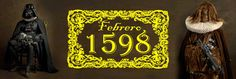 Un Diario del Siglo XVII: FEBRERO de 1598