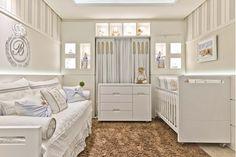 Nova cara para o quarto do bebê: decoração com cores neutras estão em alta - Baby Guide - Portal sobre bebês e crianças | Guia para Mamães