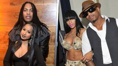 The Buzz: Waka Flocka Has Beef With Stevie J and Joseline