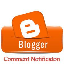 How to Get Comment Notification via Email in Blogger Blog | Blogonmind