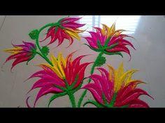 Rangoli Designs Latest, Simple Rangoli Designs Images, Rangoli Designs Flower, Colorful Rangoli Designs, Rangoli Designs Diwali, Flower Rangoli, Beautiful Rangoli Designs, Latest Rangoli, Rangoli Colours