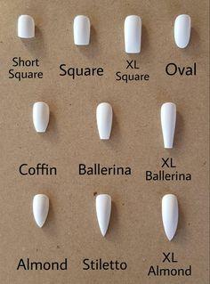 Acrylic Nails Coffin Short, Summer Acrylic Nails, Best Acrylic Nails, Pastel Nails, Acrylic Nail Designs, Acrylic Nail Shapes, Simple Acrylic Nails, Coffin Shape Nails, Shapes Of Nails