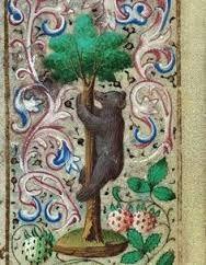 Znalezione obrazy dla zapytania 'Libro d'Ore di Alfonso d'Aragona