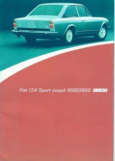 1975 - Saga FIAT