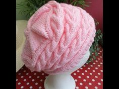 You can access more content by visiting the site. Loom Knitting, Knitting Patterns, Crochet Baby, Knit Crochet, Headband Pattern, Unusual Gifts, Crochet Animals, How To Look Pretty, Couture