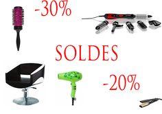 Coiffeurs . Matériel et produits de coiffure professionnels grossiste